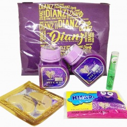 Dian'z Beauty Combo Set 1