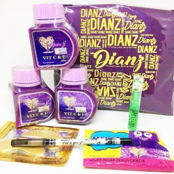 Dian'z Beauty Combo Set 2