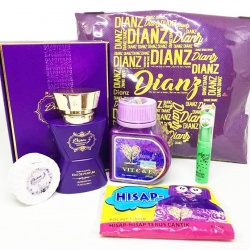 Dian'z Beauty Combo Set 3