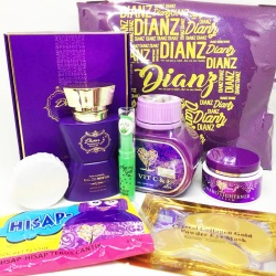 Dian'z Beauty Combo Set 4