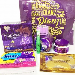 Dian'z Beauty Combo Set 5