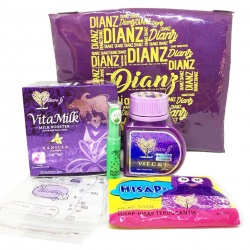 Dian'z Beauty Combo Set 7