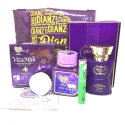 Dian'z Beauty Combo Set 8