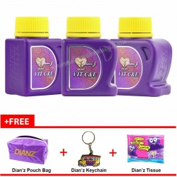 Dian'z Beauty Combo Set 13 + FREE Gift