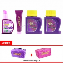 Dian'z Beauty Combo Set 15 + FREE Gift + FREE Shipping