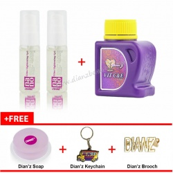 Dianz Beauty Combo Raya Set 16 + FREE Gift + FREE Shipping